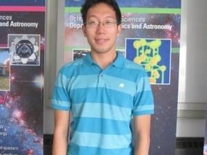 Dissertation Defense: Yun-Yi Pai