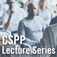 CSPP Lecture Series | Leading, Motivating and Engaging People: Introduction to the Seven-Step INSPIRE Model