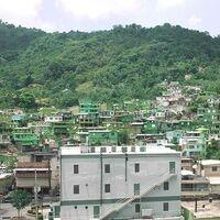 Chemi Rosado-Seijo, Documentation of El Cerro, Vieques, PR 2002-present. Photo courtesy of the artist.