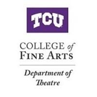 Theatre wordmark