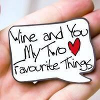 Valentine's Wine Blending Experience