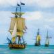 Exhibit: Erie's Shipbuilding History