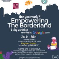 Empowering the Borderland