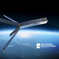 Millenium Space Systems Site Visit (8 spots available)