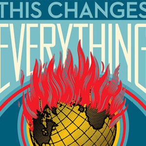This Changes Everything: A Thematic Learning Initiative Event