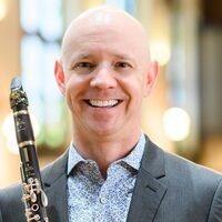 Shawn Copeland; Clarinet
