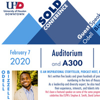SOLD Conference2020