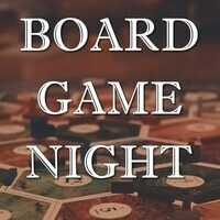 Physics Graduate Student Association Board Game Night