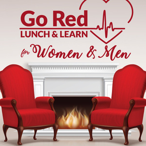 Go Red Lunch & Learn