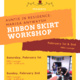 Ribbon Skirt Workshop