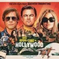 Friday Film- Once Upon A Time In Hollywood