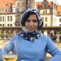 Visiting Scholars Program - Madineh Sedigh-Sarvestani, PhD