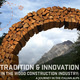 Tradition & Innovation in the Wood Construction Industry: A Journey in the Italian Alps