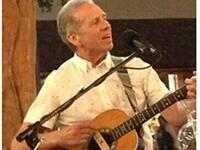 Singer-songwriter Brian Peterman