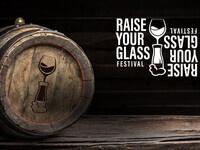 Raise Your Glass Festival