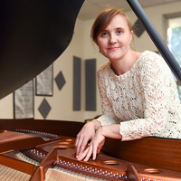Faculty Recital: Olga Kleiankina, Piano
