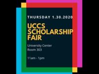 Scholarship Fair
