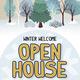 The Bridge Winter Open House