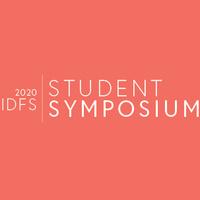 Interior Design and Fashion Studies Student Symposium