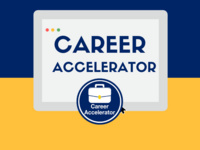Career Accelerator Orientation #3