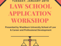 Law School Application Workshop