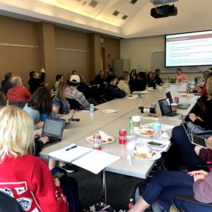 Museum Conversations: Listening, Land Acknowledgment & Reciprocity