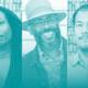 Art Making in Dark Times featuring Dana Johnson, Carlos Kareem Windham, and Rosten Woo