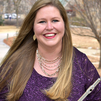 Faculty Recital - Karen Large, flute