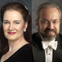 Guest Artist Recital - The Adkins/Newman Duo