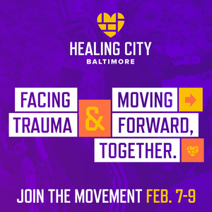 Healing City Baltimore: Youth & Young Adult Day @ Morgan State