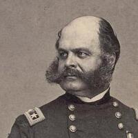 "Civil War Lecture Series, """"Ambrose Burnside: Knoxville's Liberator or Conqueror?"""