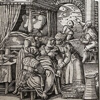Missing Babies & the Tacit Tolerance of Infanticide in Early Modern Europe