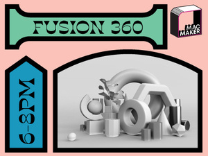 Fusion 360 Training: Part 1