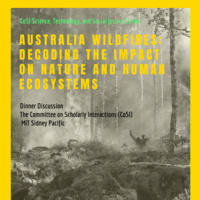 Australia Wildfires: Decoding the impact on Nature and Human Ecosystem