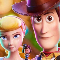 Movie: Toy Story 4