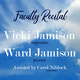 Faculty Recital: Vicki Jamison