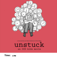 """Unstuck: An OCD Kids Movie"" Community Screening"
