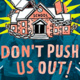 Lift us up Don't push us out! Movement-building for racial equity and educational justice