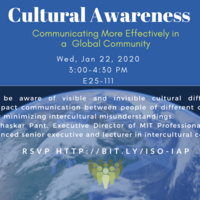 Cultural Awareness: Communicating More Effectively in a Global Community