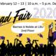 LSU Grad Fair