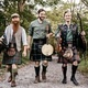 Robert Burns Celebration with Seán Heely Trio