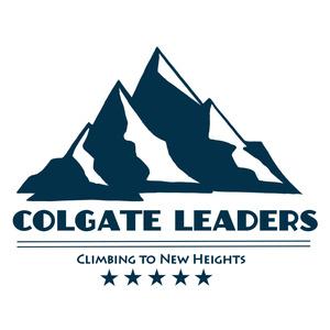 Colgate Leaders Logo