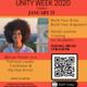 Unity Week Social Justice Training