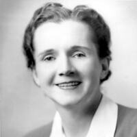 Rachel Carson: Voice of Nature – Earth Day Movie Event