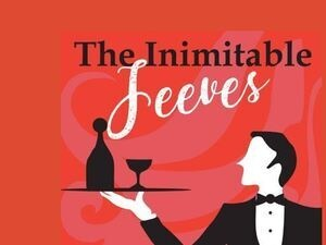 Book Discussion: The Inimitable Jeeves