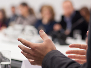 Pitt-Johnstown: Strategic Planning Focus Group