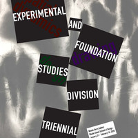 Opening reception | Experimental and Foundation Studies show