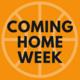 Coming Home Week - Window Painting