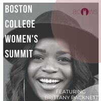 Boston College Women's Summit