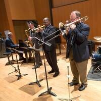Jazz Faculty Performance